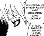 Explication de Sasori