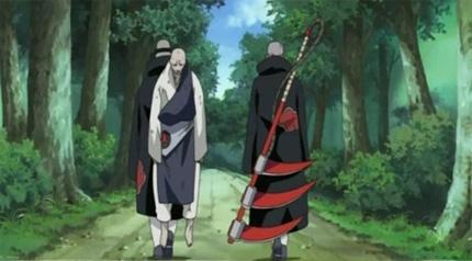 naruto � lexp233dition punitive contre lakatsuki