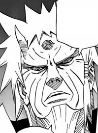 Naruto mode ermite rikudo dessin - Rikudo a imprimer ...