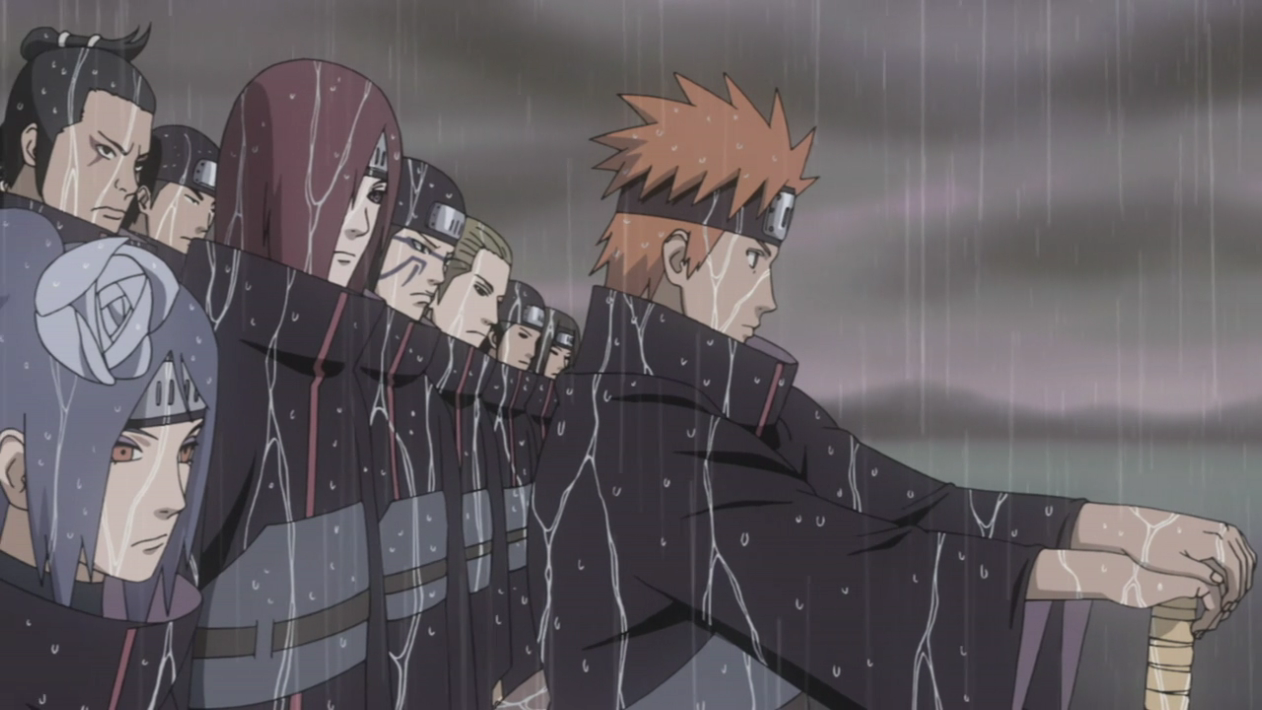 Team Yahiko