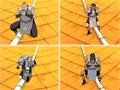Equipe Orochimaru (Examen Chuunin)