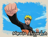 Screenshots Naruto Shippuden