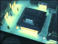 [Mission C - Kenji Shinoda] Le marché Nuit