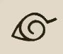 Symbole Konoha