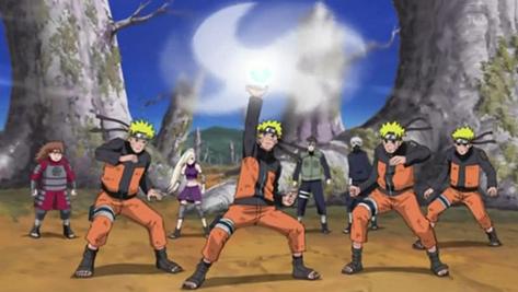 Naruto Fuuton Rasen Shuriken Captainaruto