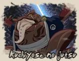 Kuchiyose no jutsu