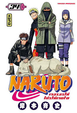 scan naruto captainaruto